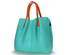 Hand Bag 3D