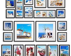 Pictures Set 04 - 37 pictures - 5 combinations 3D
