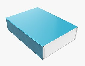 3D Matchbox 03