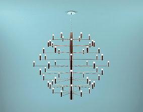 Domus Lumiere luster 3D