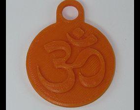 OM - Pendant 02 3D print model