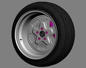 3D Rims - Weld ProStar