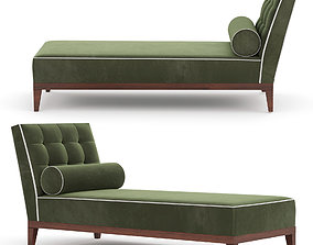 3D asset Day-B0002 Chaise longues