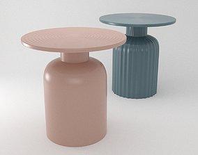 3D model Ousmane Side Table