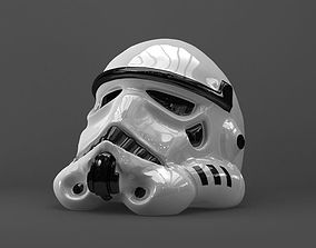 Ring of Stormtrooper 3D print model
