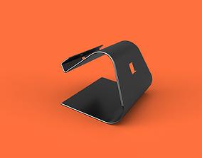 iPad Stand 3D printable model