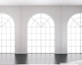 Wall Panel Set 141 3D