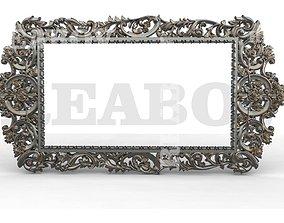 Frame 27 3D printable model