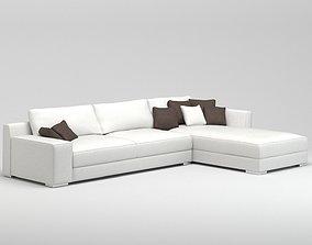 Sofa 24 2 3D