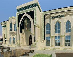 house 3D Luxury Villa