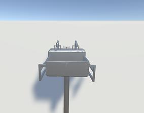 3D asset a sink