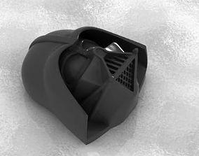 STAR WARS - Darth Vader Helmet 3D print model