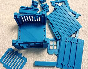 Printable Architectural Kit Series 1 blocks