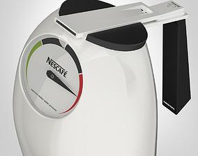 Nescafe Espresso Maker 3D model