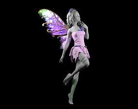 Pixie Outfit 3D