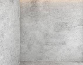 Decorative concrete 19 3D model