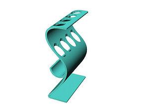 3D print model Toothbrush Holder
