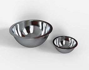 3D Mixing Bowl