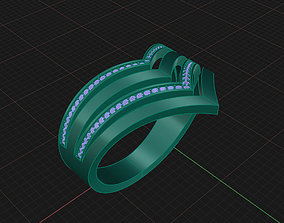 ring 4 -3 19 mm 3D printable model