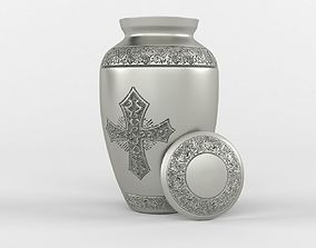 3D model Decorative Urn ash