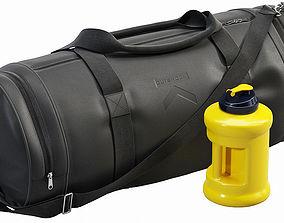 3D Combat Sports Bag