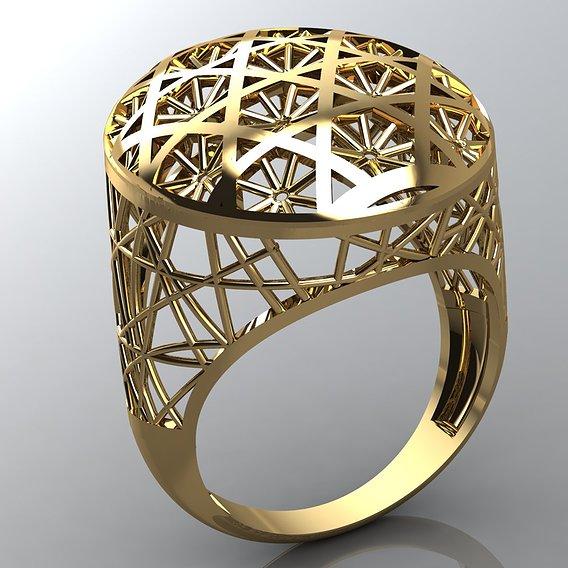 wier ring