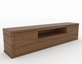3D Poliform TEIA cabinet - variation 5
