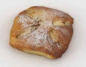 3D asset Pastry