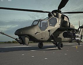 Eurocopter Tiger eurocopter 3D