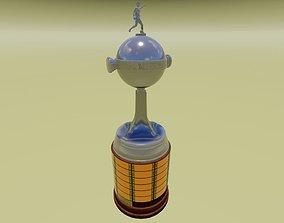Copa Libertadores de America 3D copa