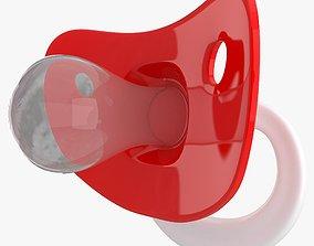 3D Pacifier 04