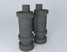 3D ARGO ADVENTURE binoculars