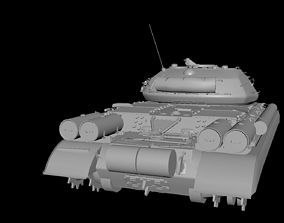 3D model R90 IS4M Tank