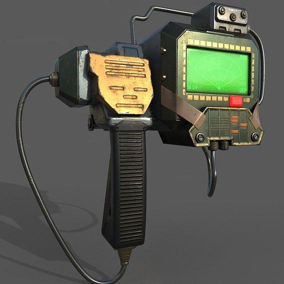 Heat Tracker Device