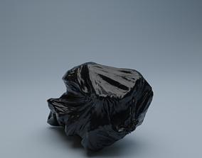 Trashbag - Medium 3D asset