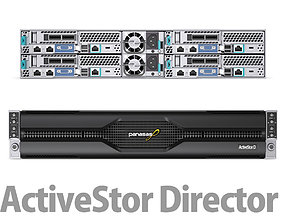 3D Server 001