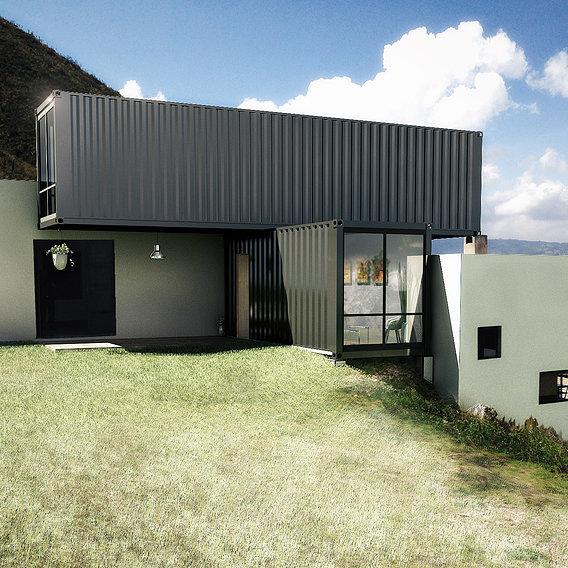 Jurado house