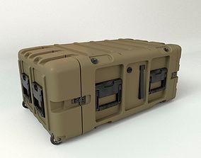 Military Case 3D model