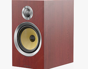 Bowers and Wilkins CM5 S2 Rosenut 3D