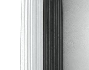 3D model Curtain 010