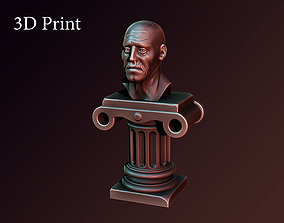 pedestal 2 3D print model