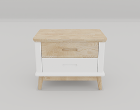 Noobist - Cabinet - Cozbina 3D asset