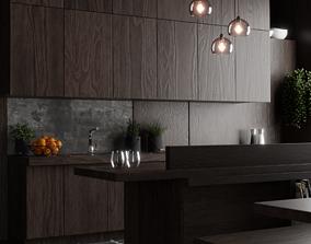 design kitchen 3D