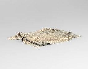3D asset Cloth FBX 713