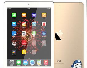 Apple iPad 9-7 2017 for Element 3D