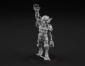 Goblin champions 3D printable model