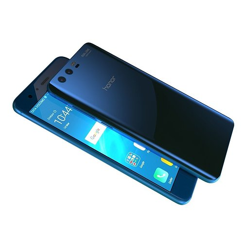 huawei-honor-9-blue-3d-model-max-obj-3ds