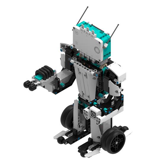 LEGO Robot Inventor Blast