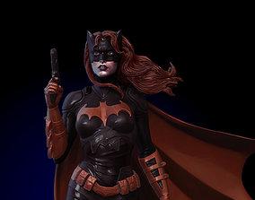 3D print model Batwoman