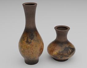 3D model Ancient Vase general